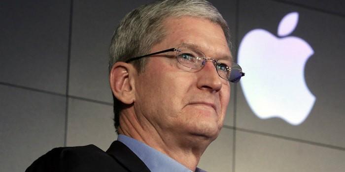 Tim Cook dit qu'Apple fera un don aux efforts de secours contre les coronavirus en Chine