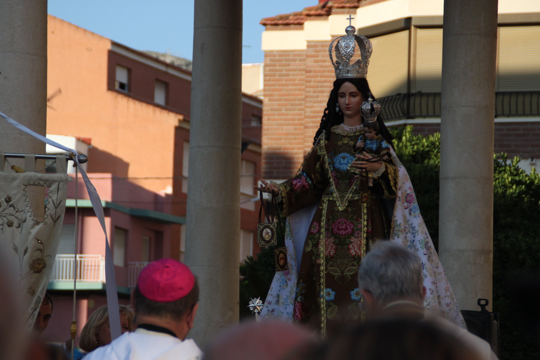 (2015-07-12) - Virgen del Carmen, parroquia La Santa Cruz - Javier Romero Ripoll (85)