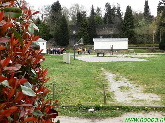 2016-04-12         2 daagse Lunteren      1e dag  25 Km  (108)