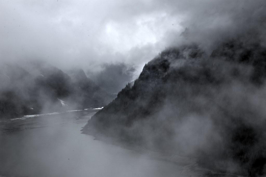 Fog - by Wendelin Jacober Fog - by Wendelin Jacober