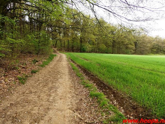 2016-04-30   Lentetocht  (klim) wandeling 40 Km  (51)