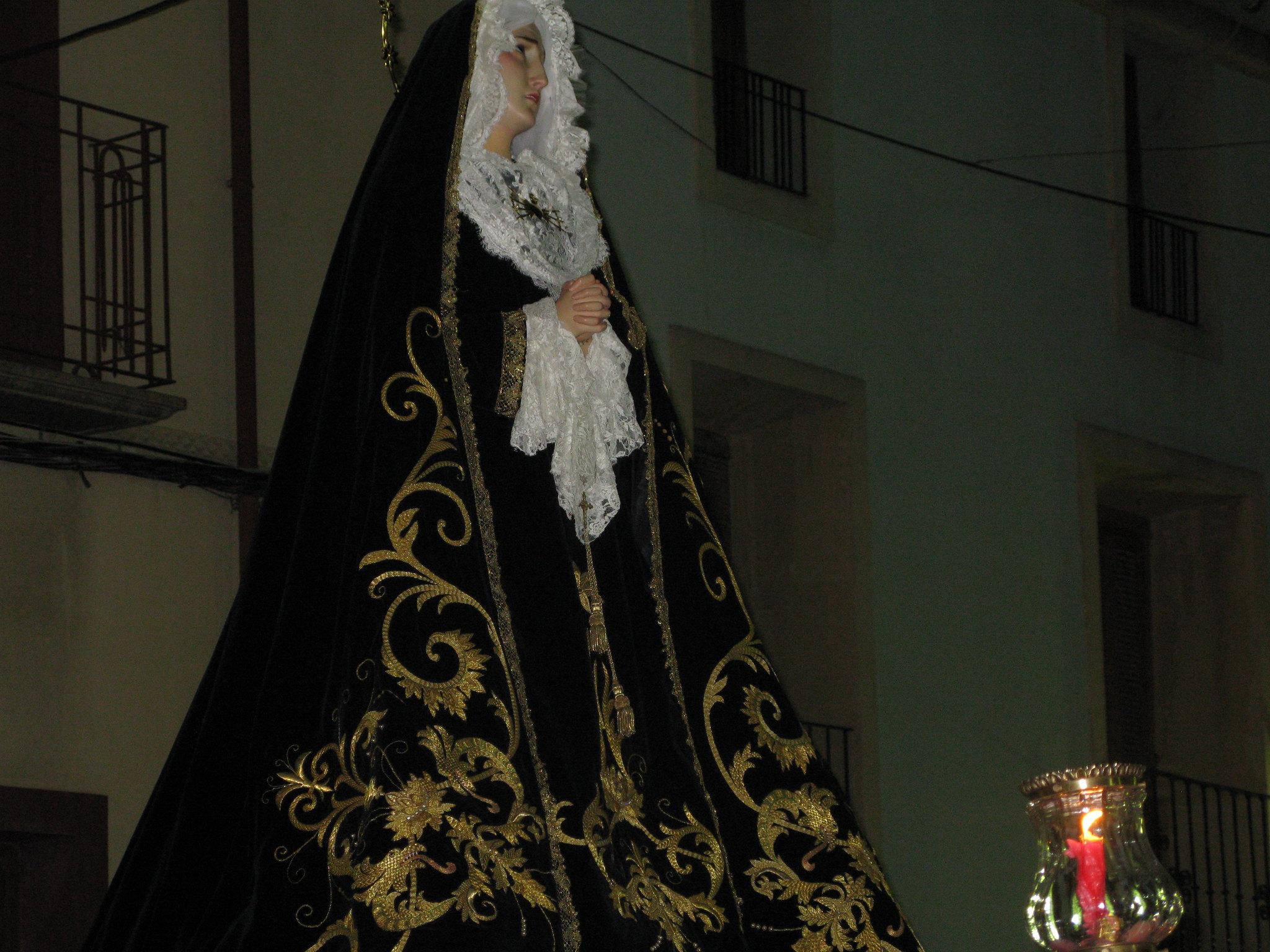 (2011-04-15) - II Vía Crucis nocturno -  Antonio Verdú Navarro (27)