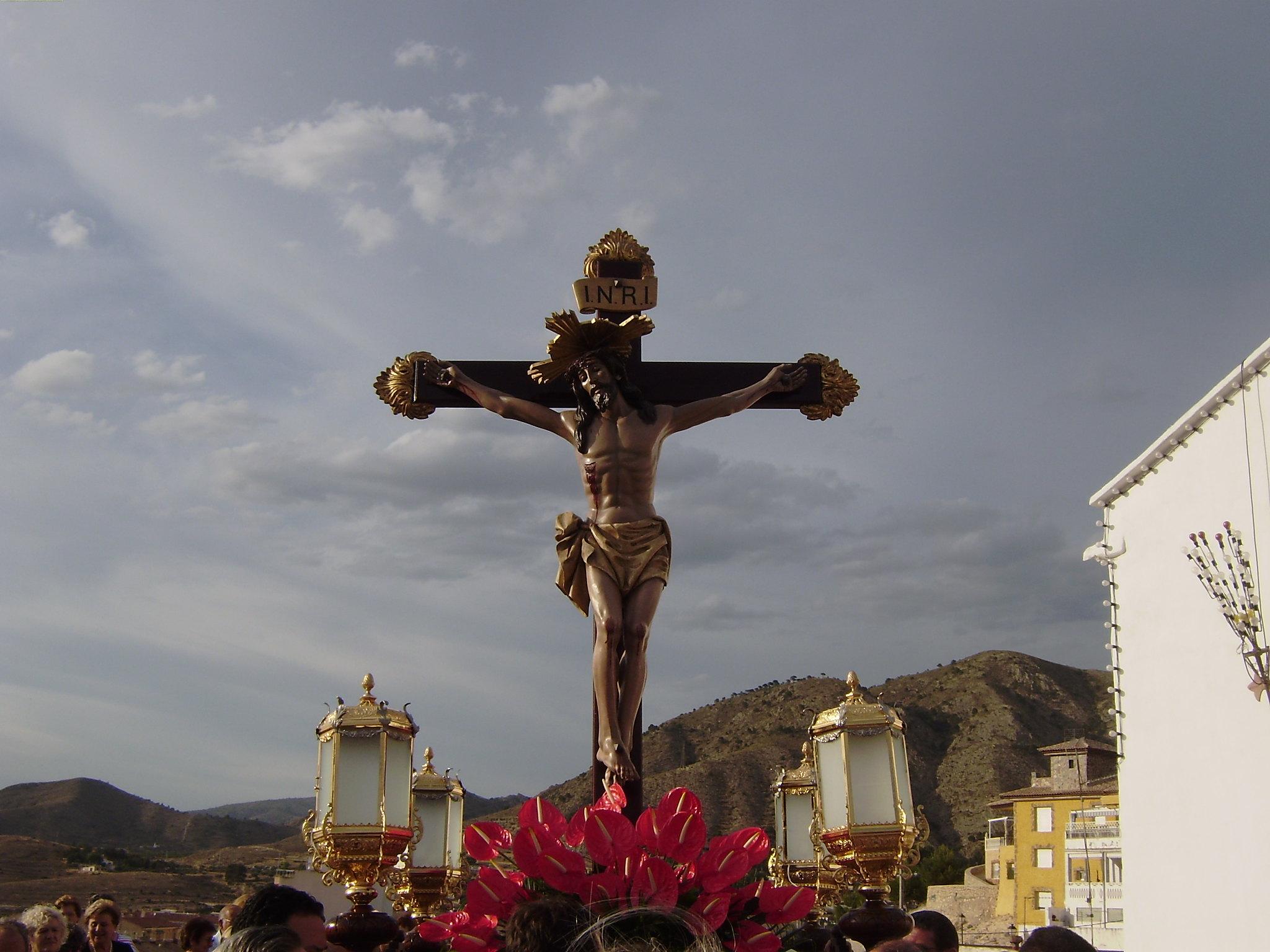 (2009-06-26) - Vía Crucis Bajada - Javier Romero Ripoll - (05)