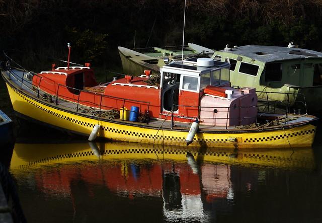 Epave - ship wreck