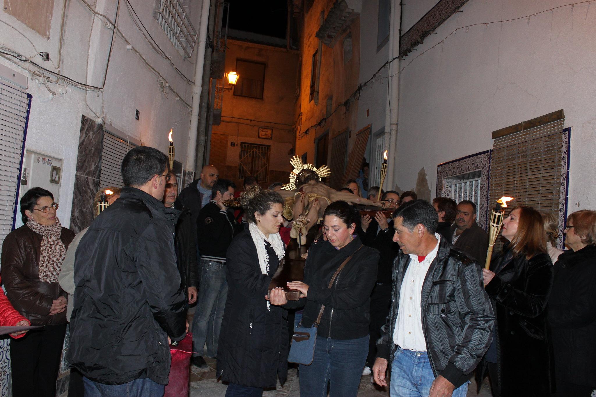 (2012-03-30) - III Vía Crucis nocturno - Javier Romero Ripoll  (14)