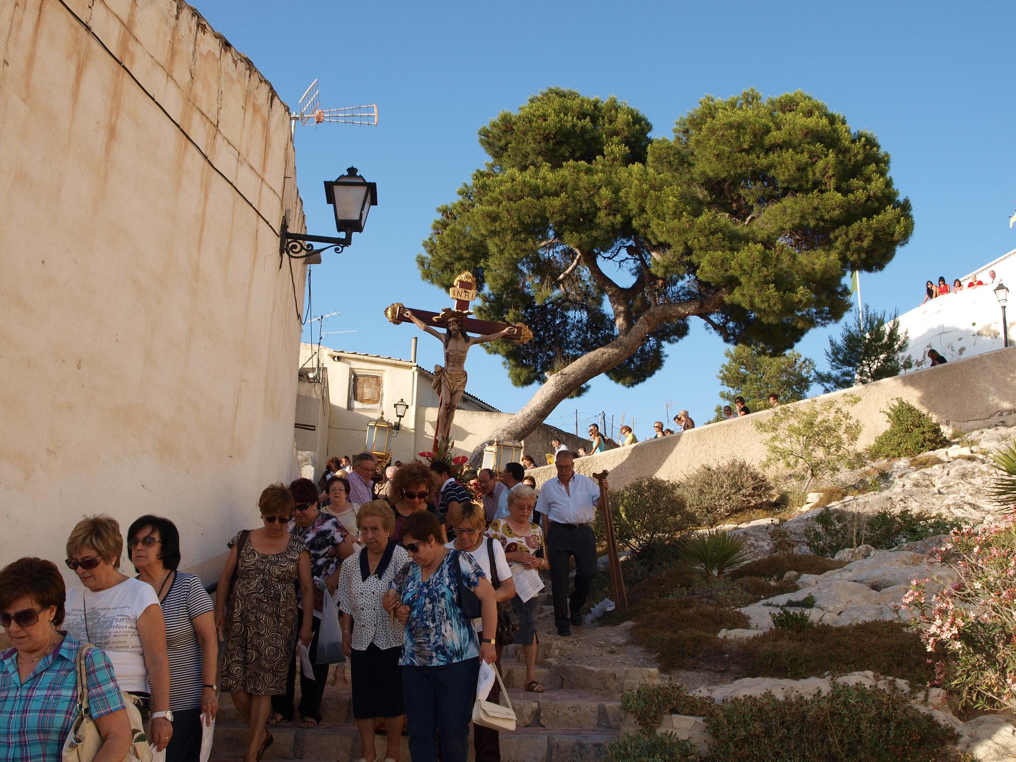 (2012-06-22) - Vía Crucis bajada - Alessandra Forlino Torralba (11)
