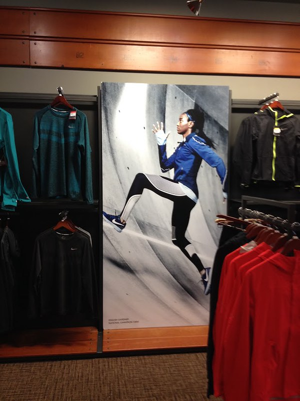 Nike Power 1