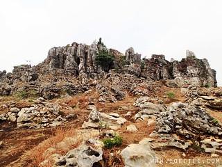 Stone garden 5   by ioflife