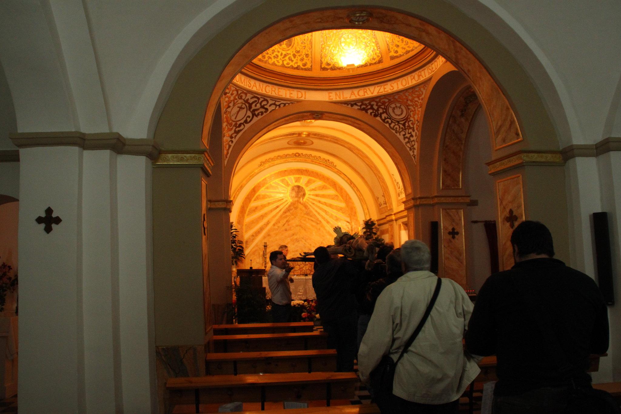 (2014-04-01) -  V Vía Crucis nocturno - Javier Romero Ripoll (199)