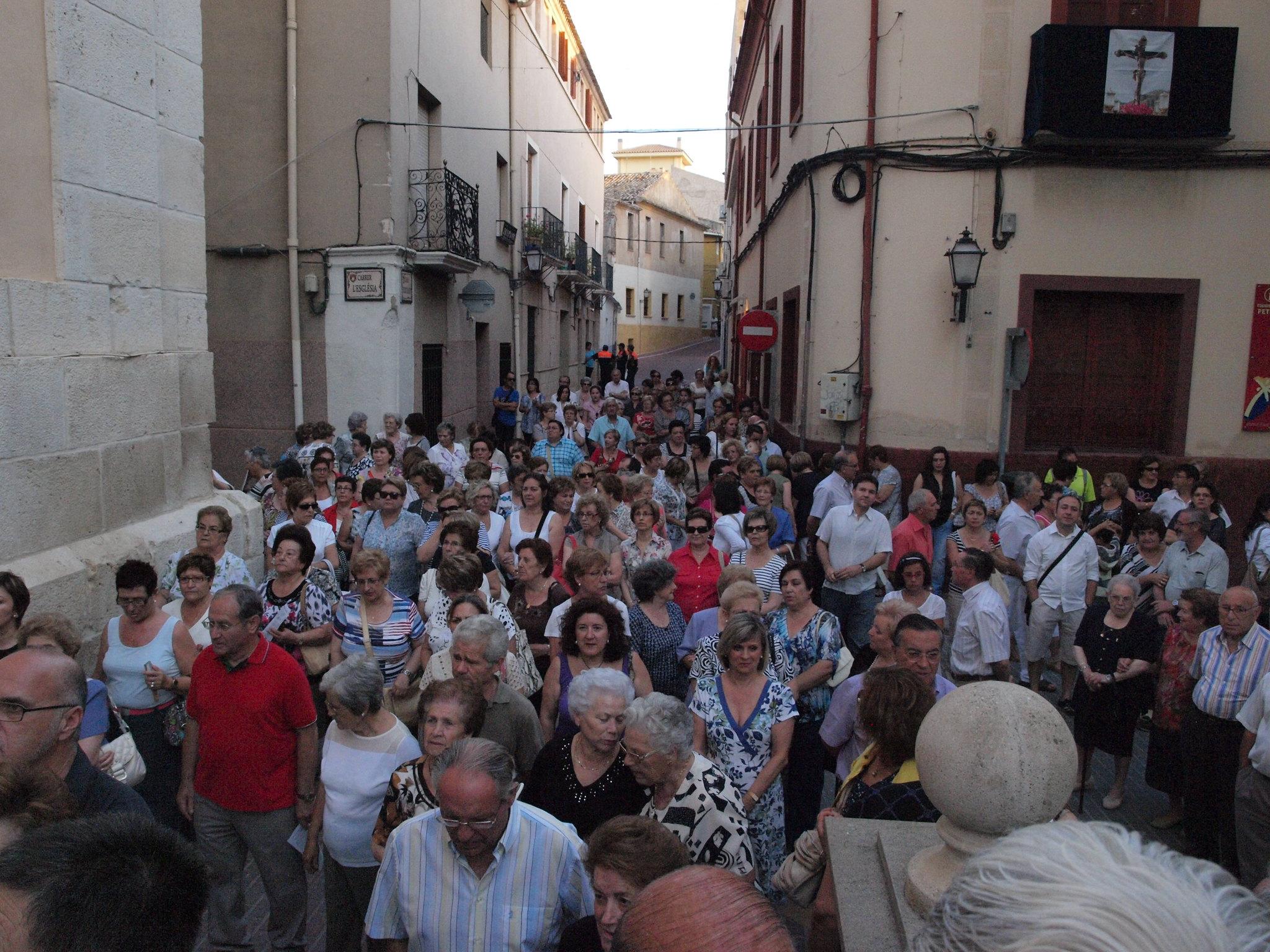 (2011-06-24) - Vía Crucis bajada - Marta Romero Torralba  (06)