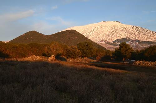 sunset tramonto bronte etnaovest monteruvolo pianodeigrilli