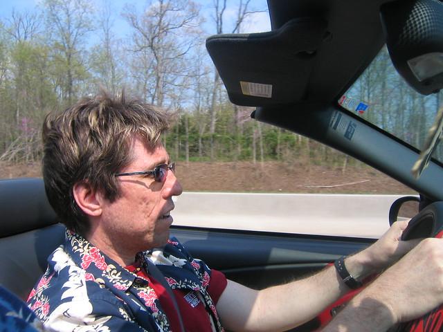 Clyde_driving_Saleen_2