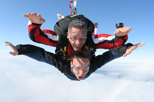 Parachute 26