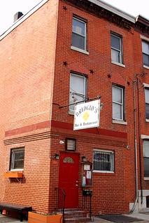 Bridgid's Bar & Resturaunt N.24th St | by sutherlandje