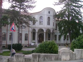 Old Parliament in Veliko Tarnovo | by ToShU