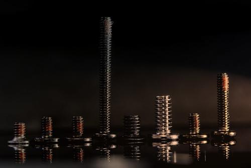 tower screws bolts odc creativetabletopphotography screwcity nickramsey canonef100mmf28lmacro eos7dmarkii