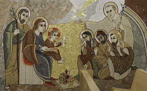 Epiphany III - Adoration of the Wise Men