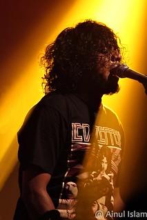 Jamshed Chowdhury