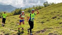 """""""Per me corsa significa libertà...mettermi alla prova con me stessa ogni giorno"""" - Cenaida Rodriguez -"""