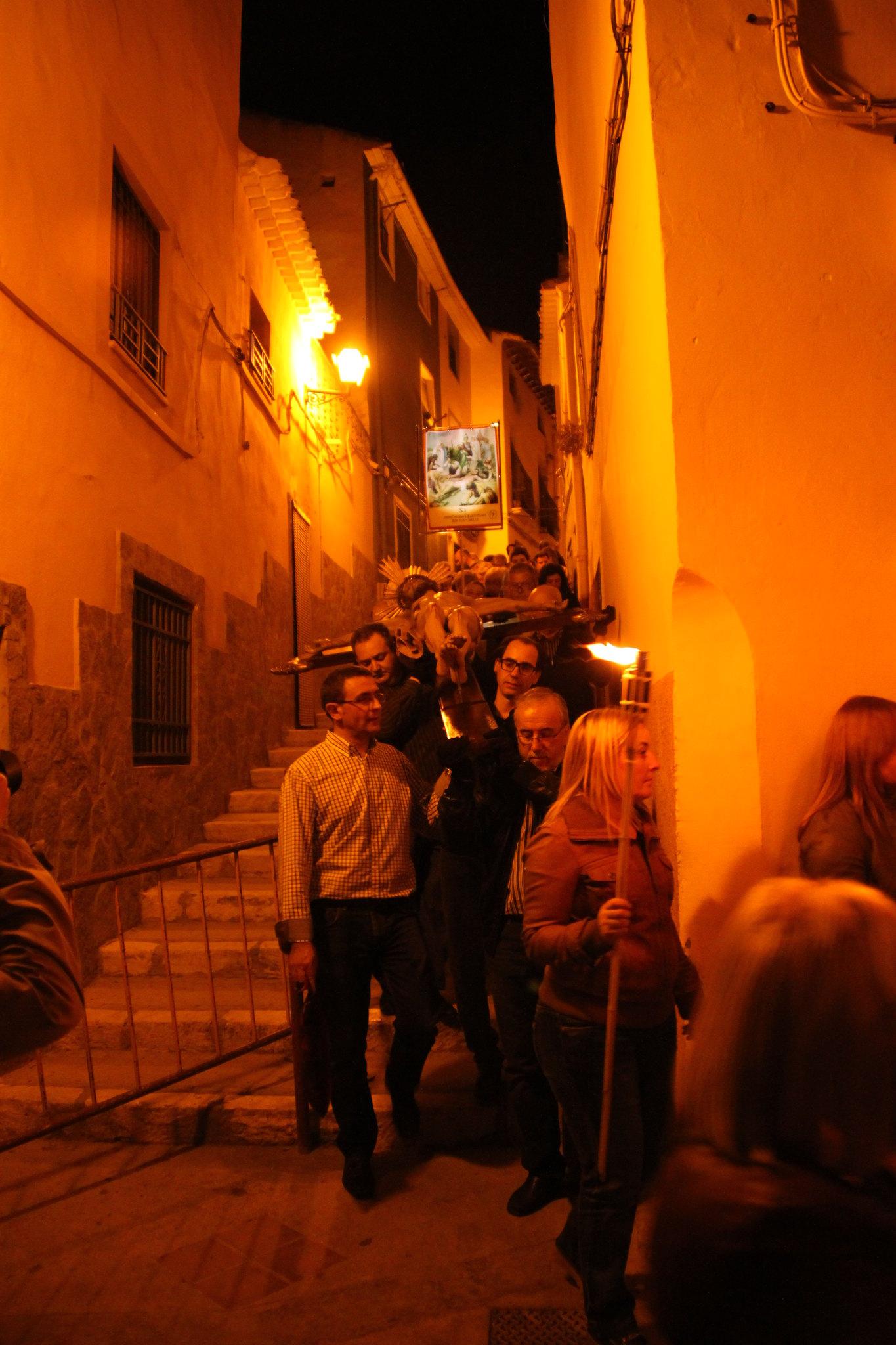(2014-04-01) -  V Vía Crucis nocturno - Javier Romero Ripoll (114)