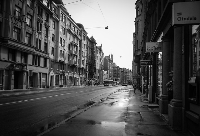 Riga, Lettonie