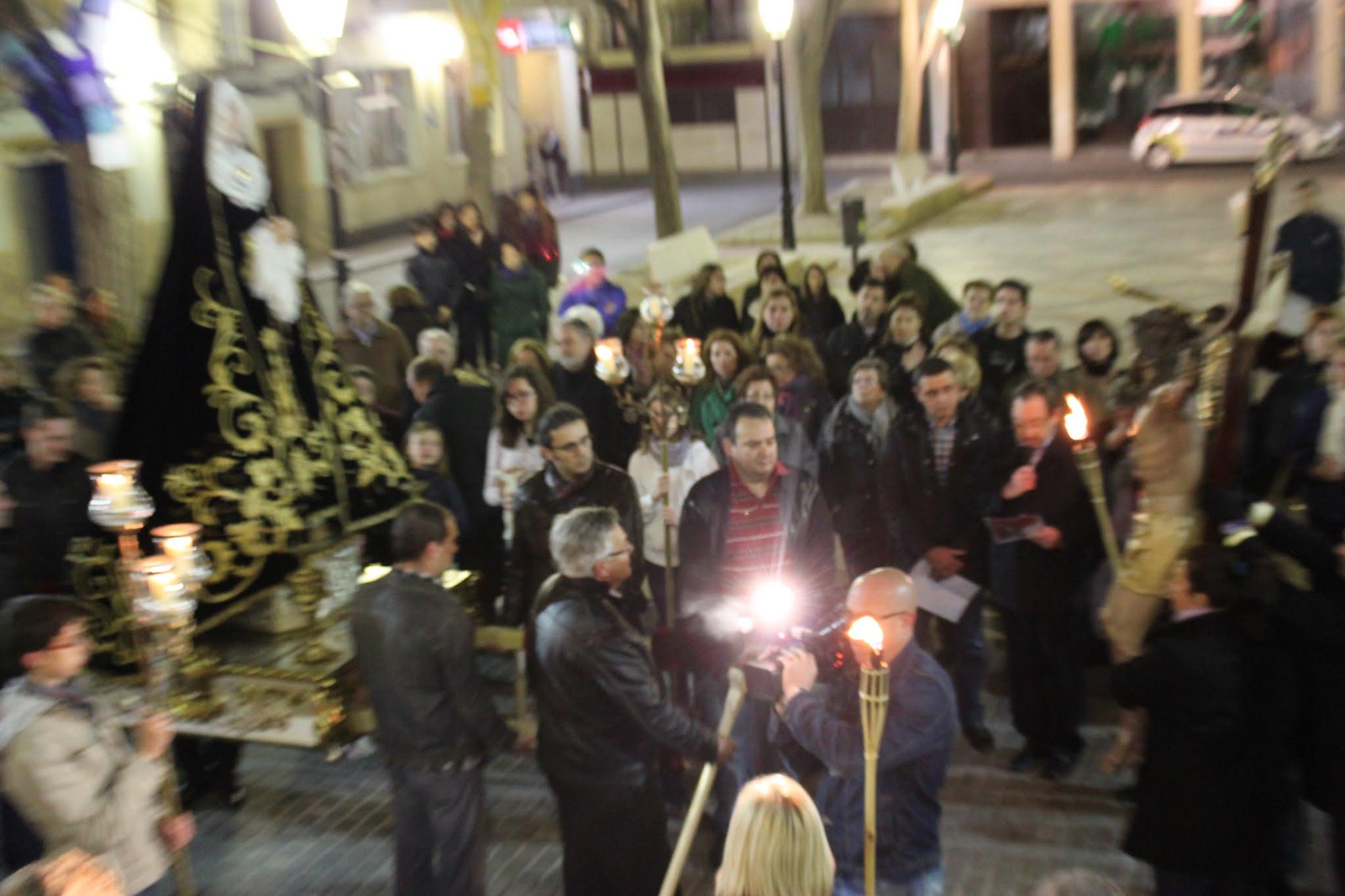 (2013-03-22) - IV Vía Crucis nocturno - Javier Romero Ripoll (114)