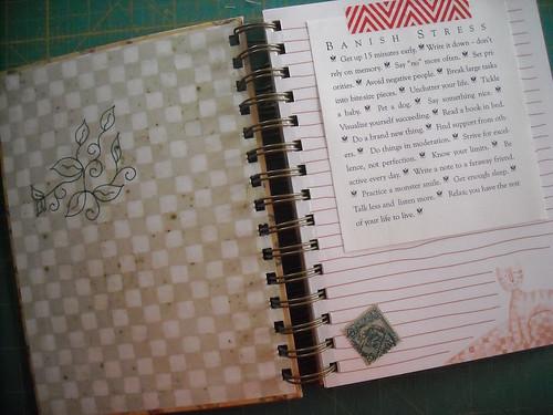 Junk Journal 2