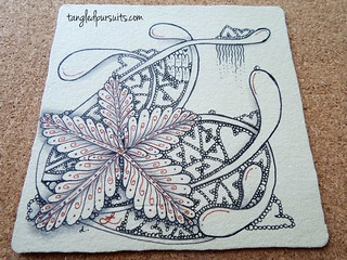 Travelling Tangles Project