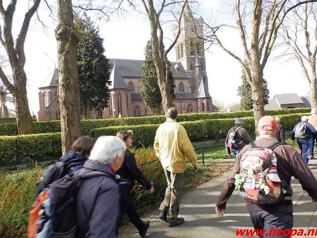 2016-04-20 Schaijk 25 Km   Foto's van Heopa   (10)