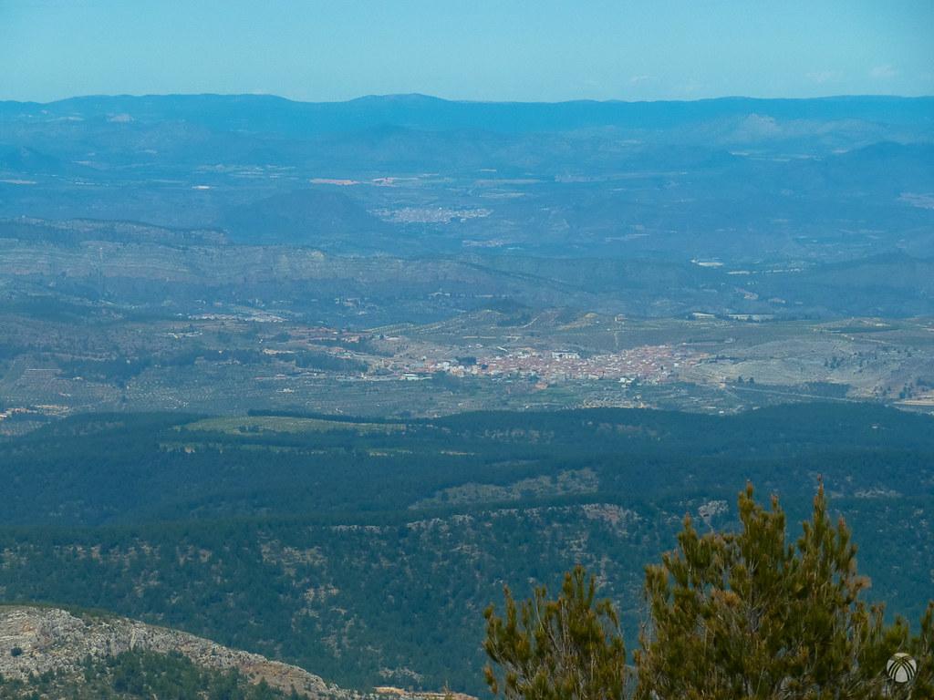Socovos, Férez y Elche de la Sierra
