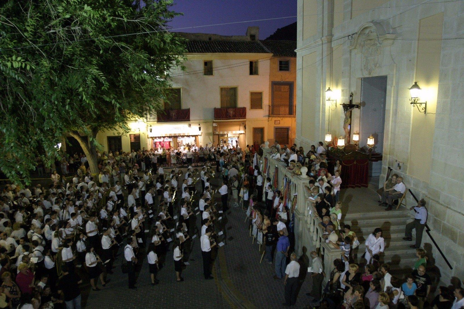 (2005-07-02) - Estreno Marcha Procesional  - Vicent Olmos -  (26)