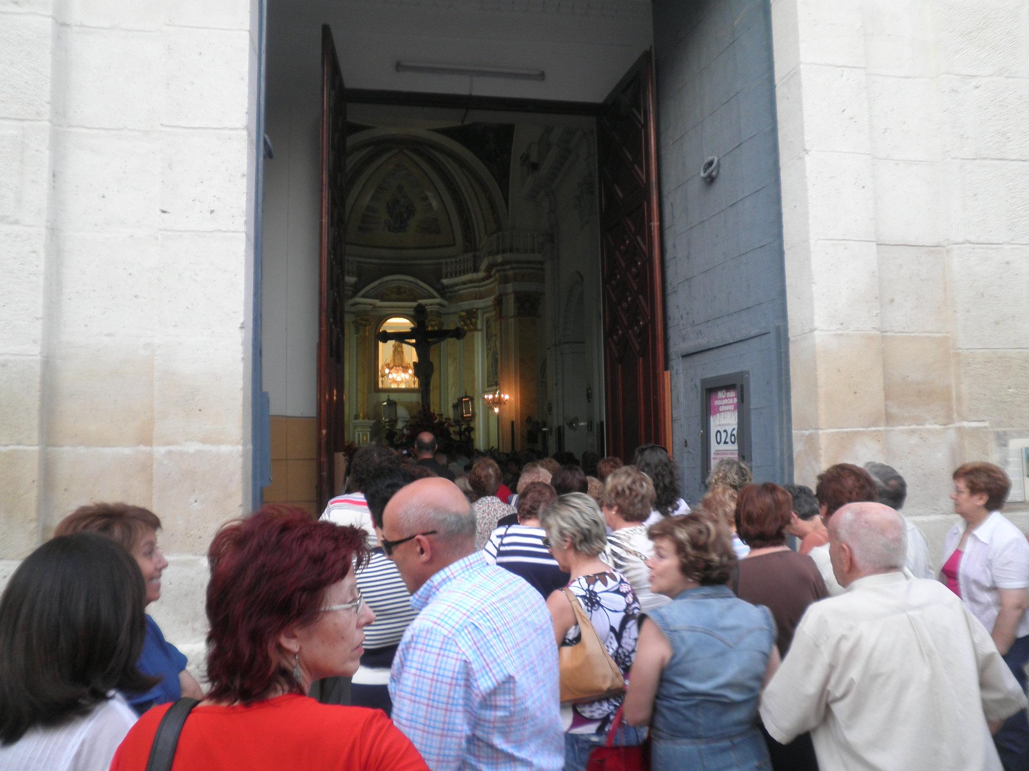 (2011-06-24) - Vía Crucis bajada - Javier Romero Ripoll  (73)