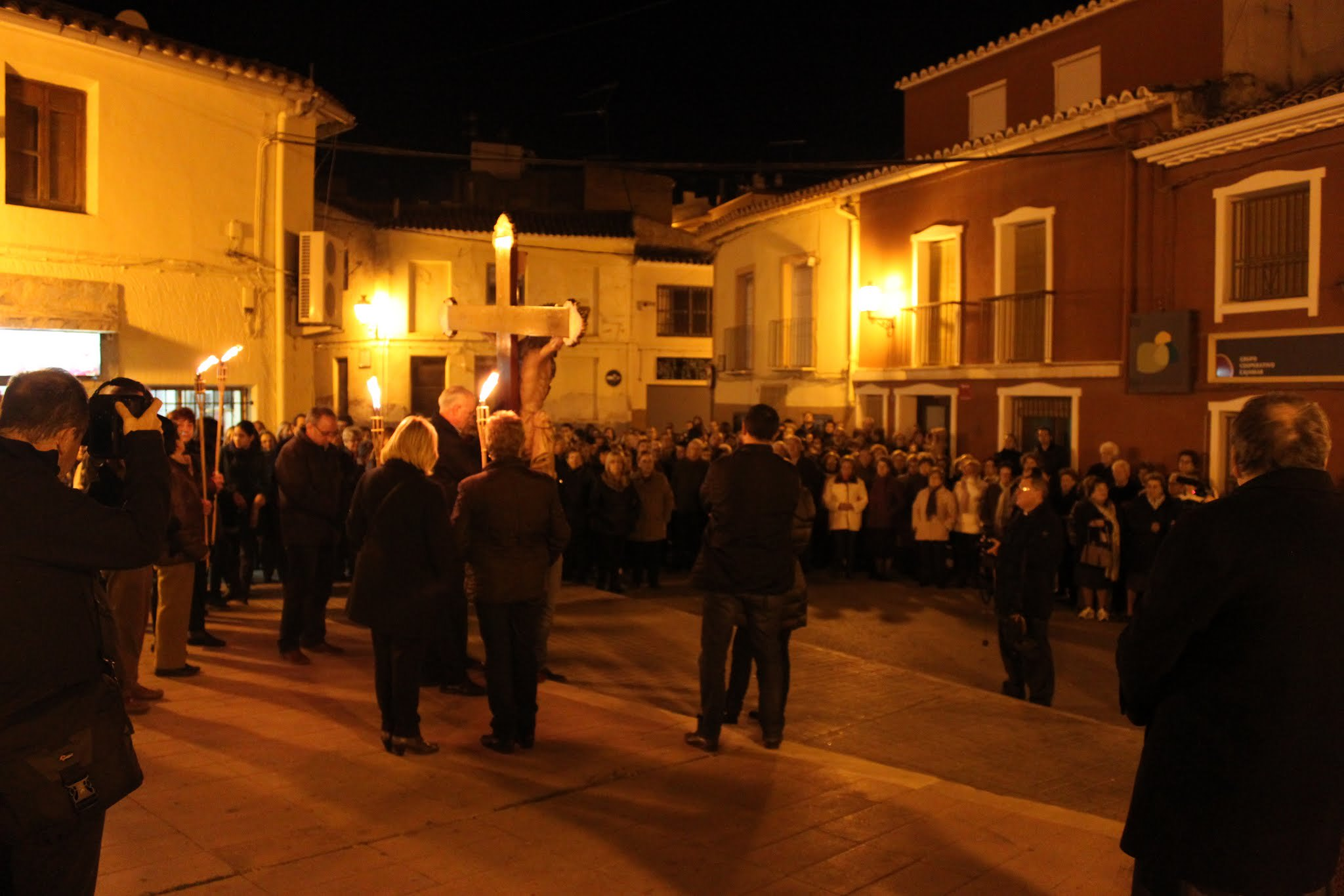 (2013-03-22) - IV Vía Crucis nocturno - Javier Romero Ripoll (49)
