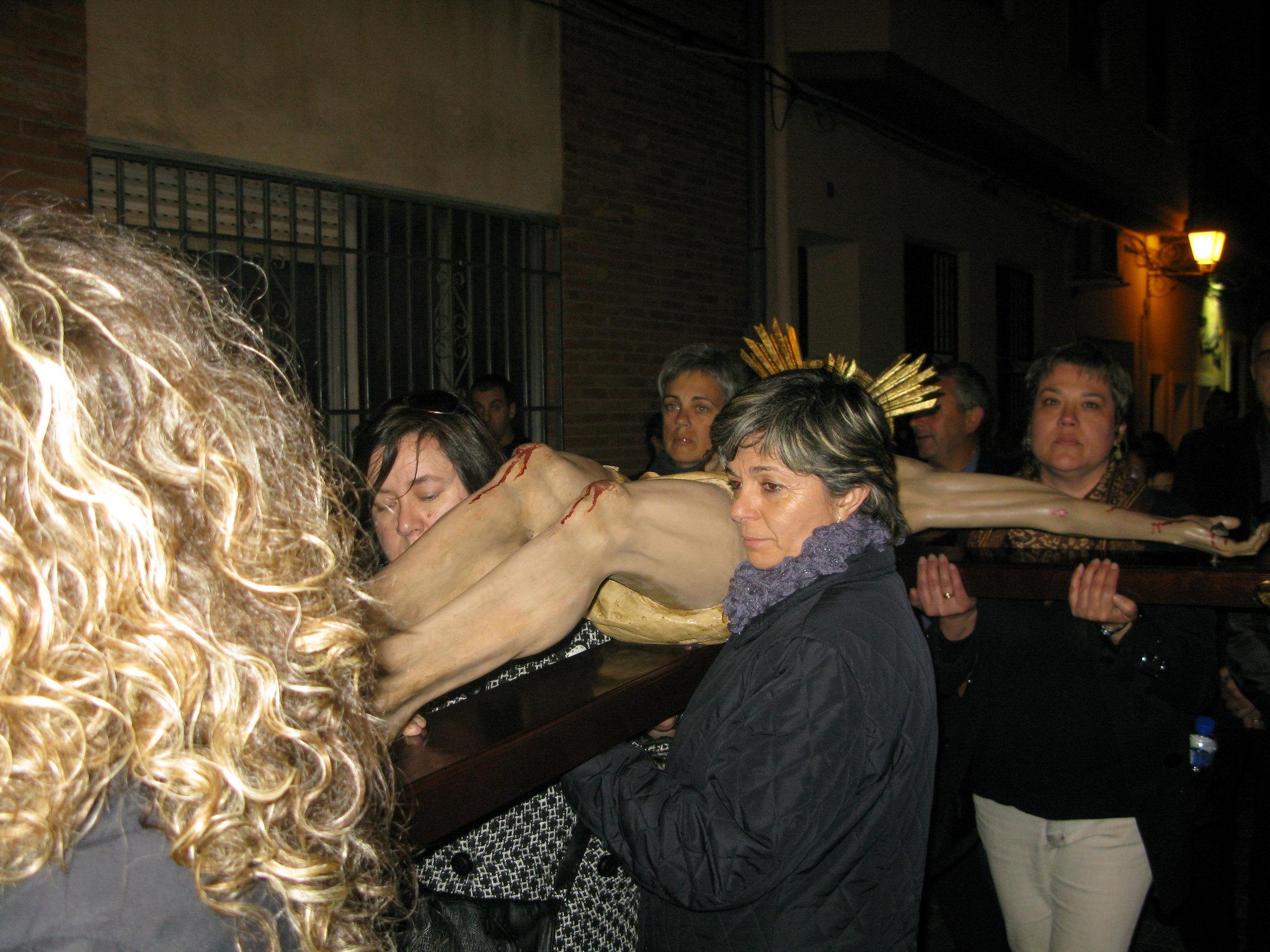 (2011-04-15) - II Vía Crucis nocturno -  Antonio Verdú Navarro (33)