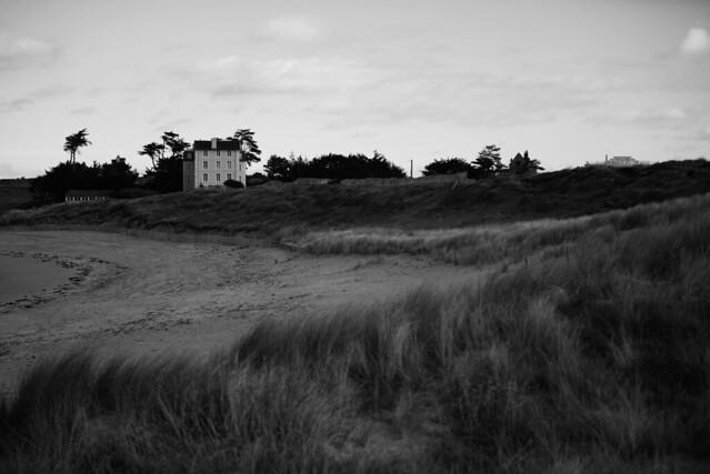 Saint-Briac sur mer golf de Dinard - atana studio