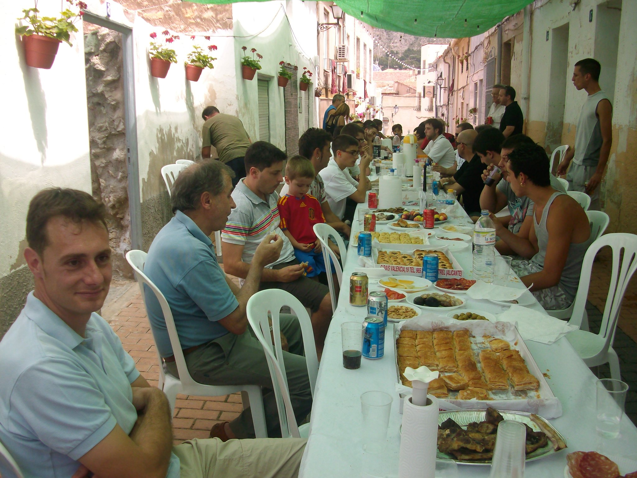 (2010-07-04) - Pasacalle Gent de Nanos - José Vicente Romero Ripoll -  (34)