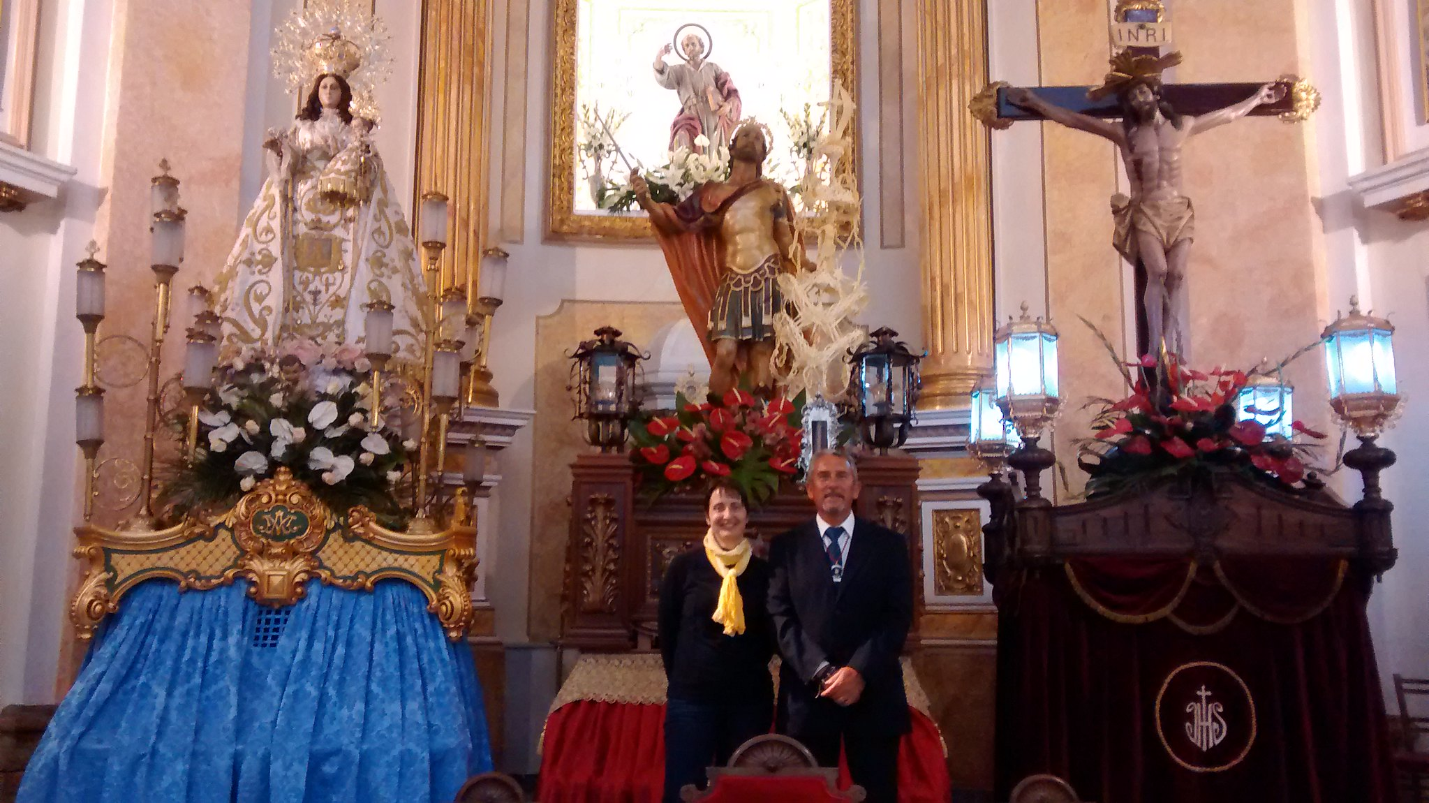 (2014-05-17) - Procesión San Bonifacio - José Vicente Romero Ripoll (09)
