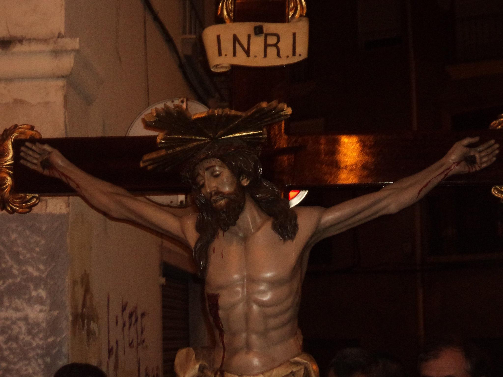 (2012-03-30) - III Vía Crucis nocturno - Jorge Vázquez  (54)