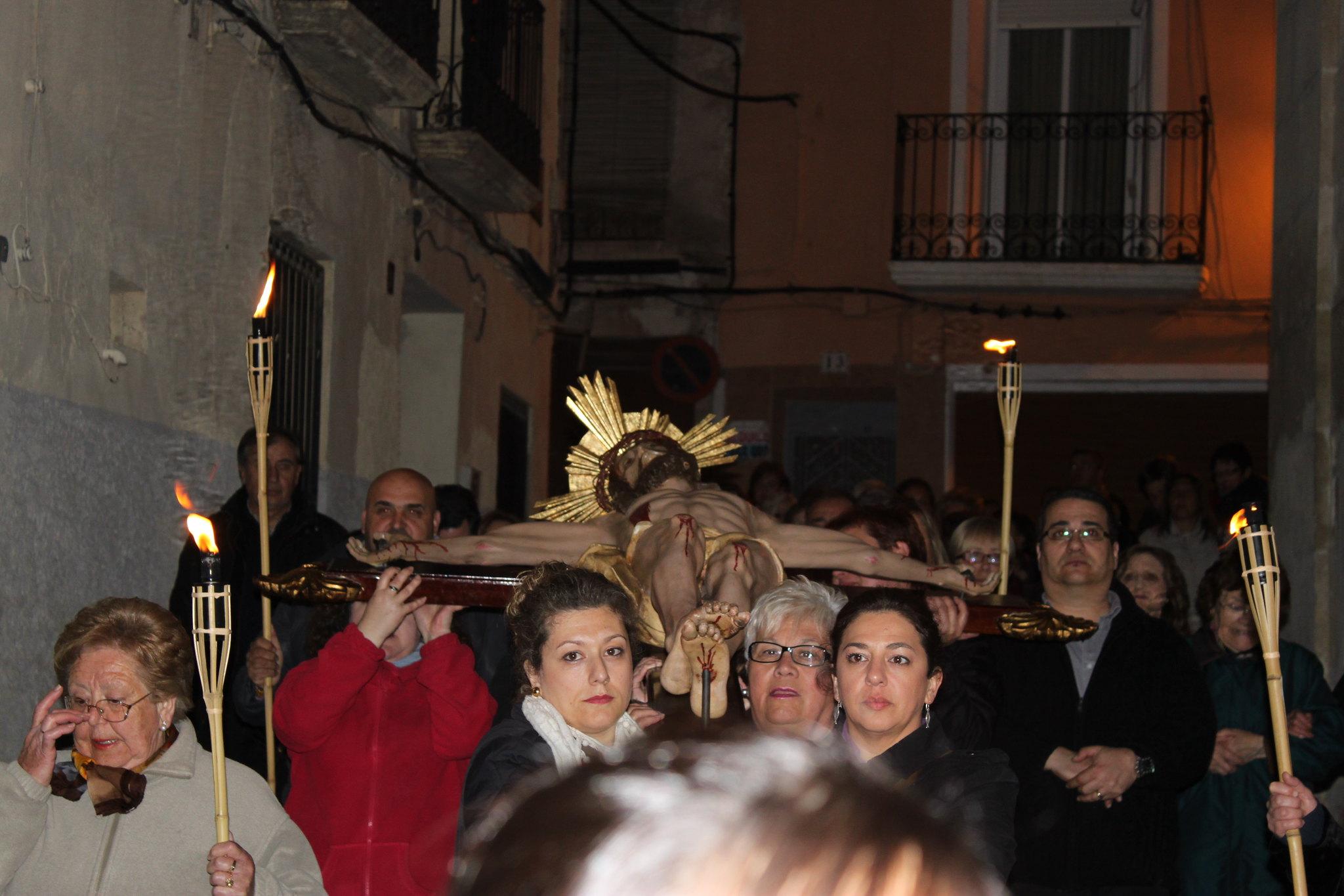 (2012-03-30) - III Vía Crucis nocturno - Javier Romero Ripoll  (27)