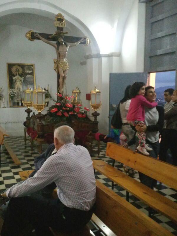 (2014-05-14) - Bajada a San Bartolomé - Vicente Montesinos Llopis (07)