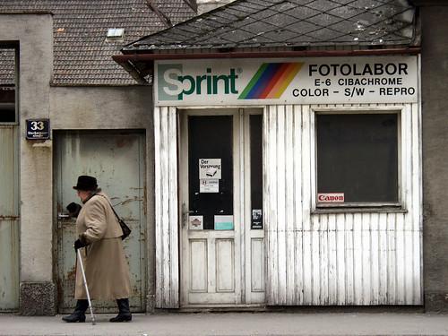 Sprint   by hans eder1