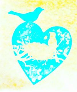 lovebirds-stamp_18039238724_o | by misty_bourlart