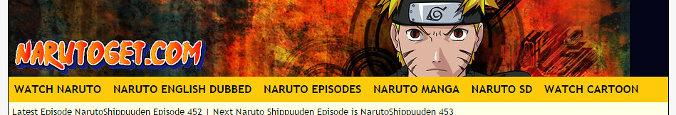 My Friends Told Me About You / Guide narutoget i o