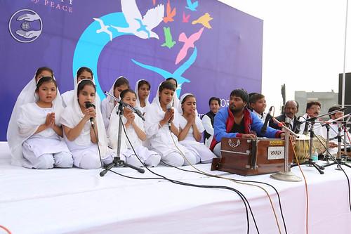 Avtar Bani by Bal Sangat Amritsar