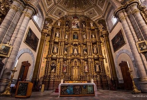 2016 - Mexico - Puebla - Blue Dent
