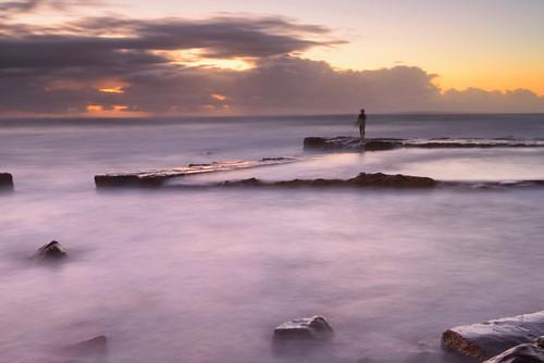 ocean seascape rocks australia newsouthwales aus merewether nikon1635mmf4 nikond750