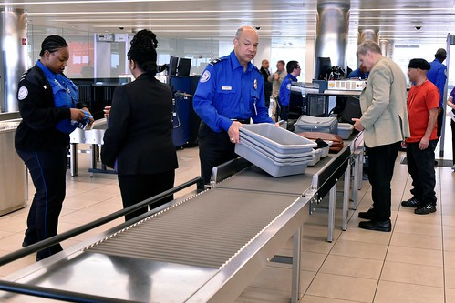 Thank you TSA | by DHSgov