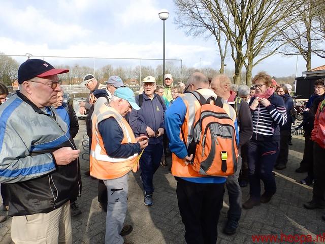 2016-04-06  18e Amersfoortse Keientocht 25 Km (11)