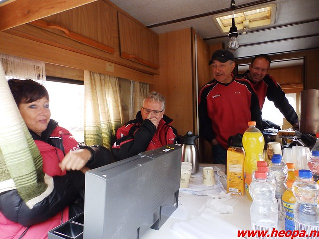 2016-04-30   Lentetocht  (klim) wandeling 40 Km  (24)