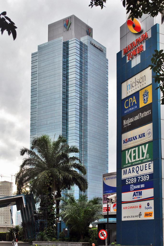 WTC2 - Menara Bank Permata